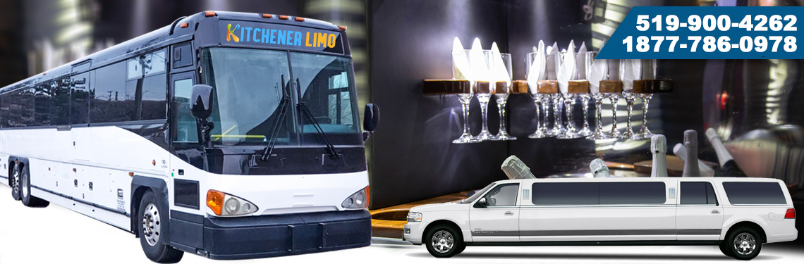 Kitchener Limo